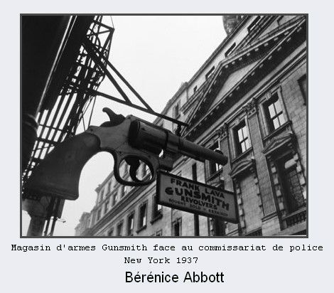 abbott gunsmith