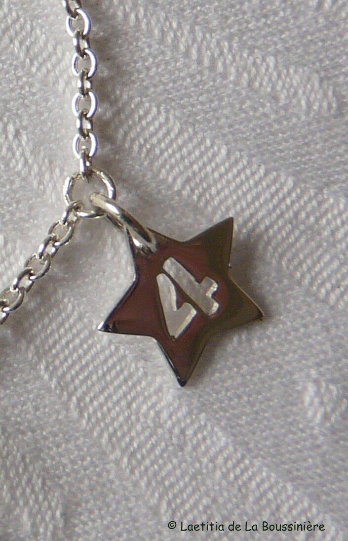 Bracelet Mes p'tites Stars (4)