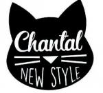 T-shirt chantal new style