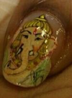 Peintures Vijay Soni 3