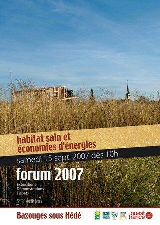 BazForumAffiche2007