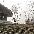 Tianjin et le nouveau