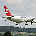 Turkish Airlines Cargo