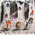 illustration livre enfant