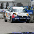 Coupe Suzuki Swift