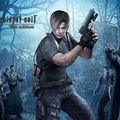 Resident evil 4 edition wii!
