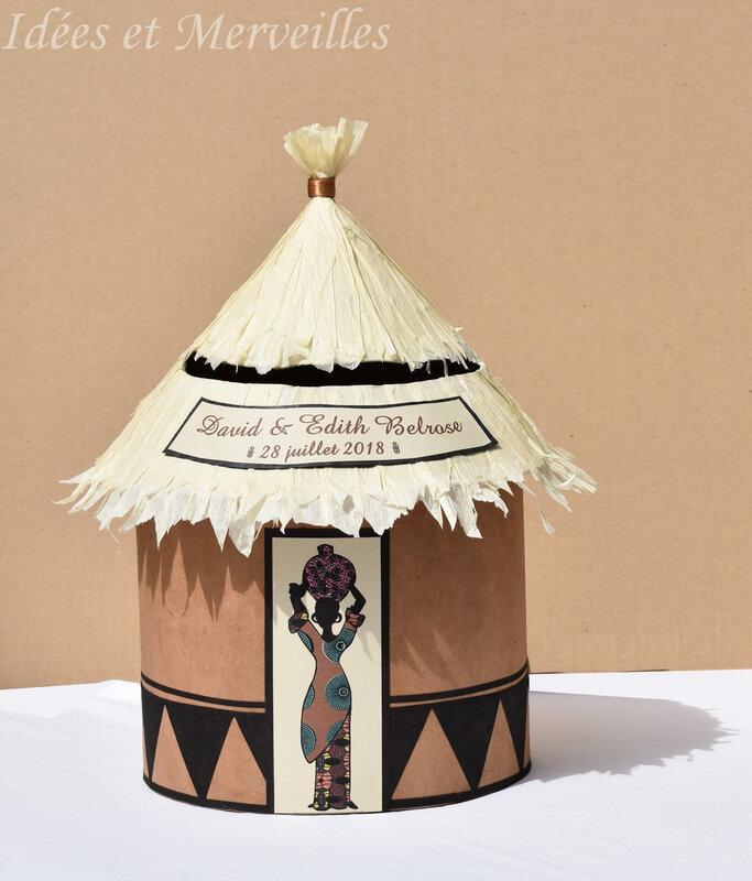 urne afrique case - idees et merveilles 4