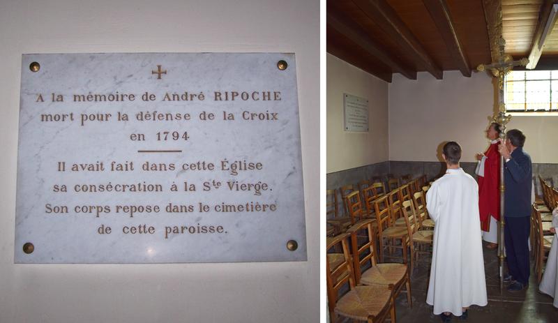 La Chapelle-Heulin 1