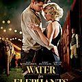 De l'eau pour les éléphants, la belle surprise de l'année ! (2011)