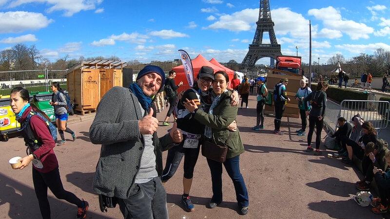 EcoTrail de Paris 2019 30km _ 45