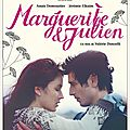 [ critique ] (7.5/10) marguerite & julien par laetitia g.