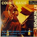 Count Basie - 1957 - At Newport (Verve)