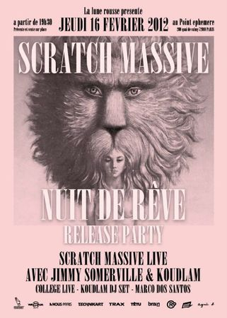 scratch massive jimmy somerville live