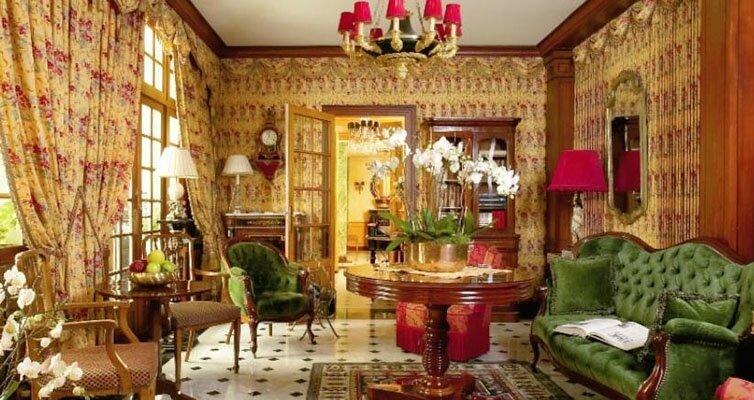 Interior+dEsign-+Glamorous HOTEL PARIS Duc de St Simon (2)