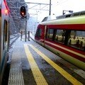 Odakyû Hakone eki, LSE 7000 & 3000 trains