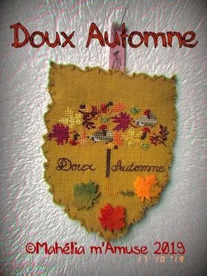 doux automne_blog
