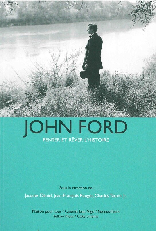 john ford amazon