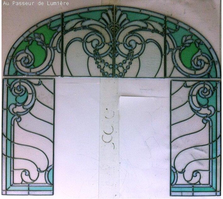 Art NouveauHôtel Régina Paris