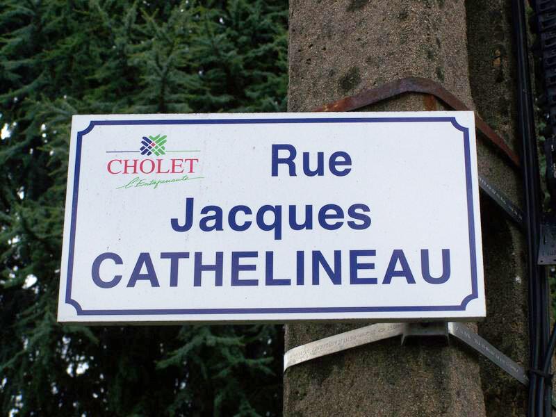 Cathelineau Cholet