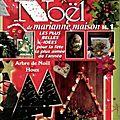 Intégrale de Noël de Marianne n°1