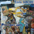 EMILE SANCHIS - Cantante compositor.