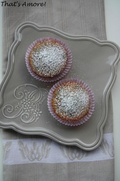 muffins extra moelleux aux fruits rouges