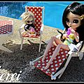 Pullip & Little Dal