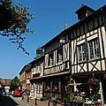 30 - Lyons la Forêt