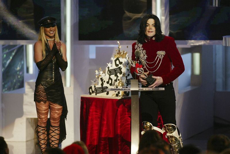 VMA02_BritneyMichael