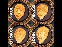 crepes beatles