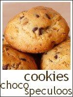 cookies choco-speculoos index