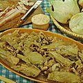 Fenouils au lard