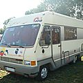 PEUGEOT J5 FBB Tabbert Classic 570 camping car Madine (1)