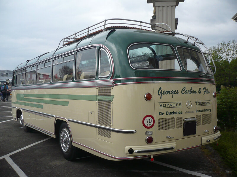 MERCEDES O321H Georges Carbon & Fils 1962 Speyer (2)