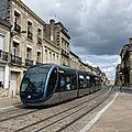 Tramways de bordeaux : notre dossier actualisé