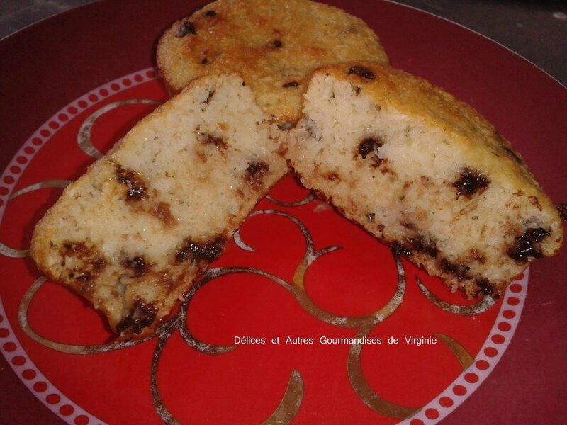 muffins coco choco2