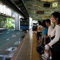 Elle, le Monorail et les autres...