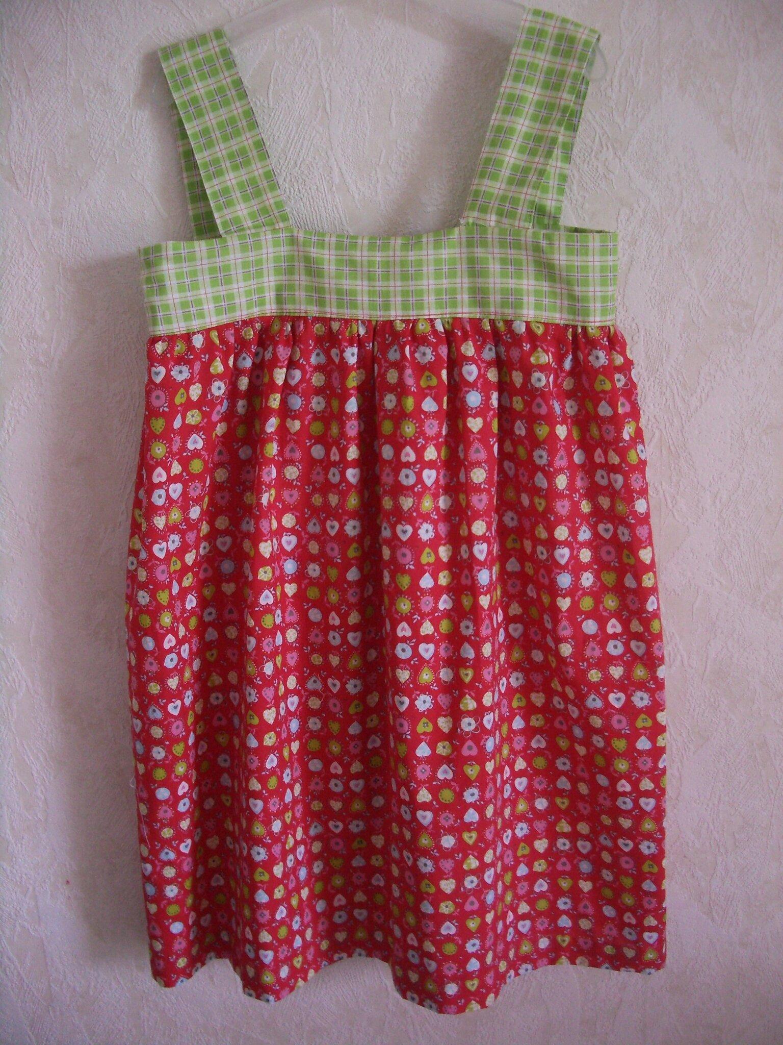 robe bretelles 002
