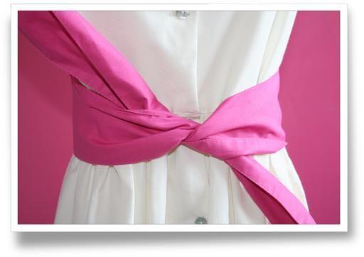 Comment r aliser un beau noeud conseils pratiques divers les cort ges de garance - Comment faire un noeud de chaise ...