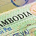 Suspension provisoire de visas pour les français