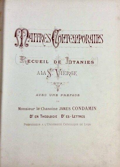 Recueil de litanies Ste Vierge (1) - 1 (1)