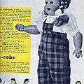 Prunelle et framboise - magazine elle