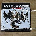 CD Single He Wasn't-version européenne (2005)