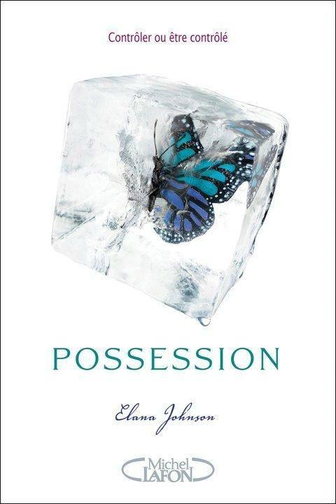 Possession Elena Johnson