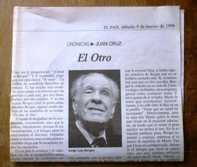 Borges 9-03-1996
