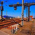 1499 la #macronie fait dérailler le chemin de fer a dk