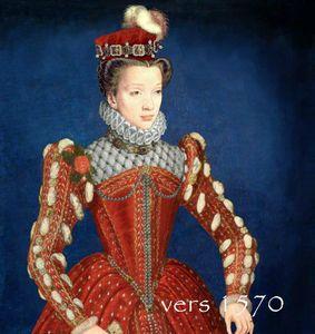 vers 1570