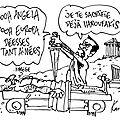 Grexit: tu veux ou tu veux pas?