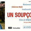 Jeu concours un soupçon d'amour : 2x2 places à gagner pour le dernier film de paul vecchiali, au cinéma le 9 septembre