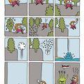 Une aventure de boulette (p40)